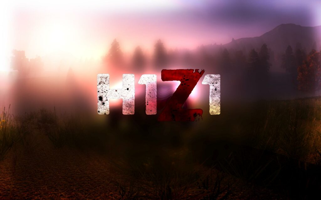 H1Z1 Wallpaper HD