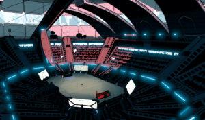 Arena: Cyber Evolution