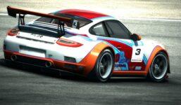 Raceroom: Racing Experience