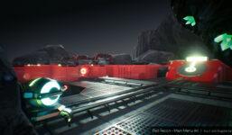 Rail Recon
