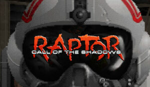 Raptor Call of The Shadows