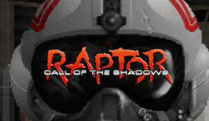 Raptor Call of The Shadows
