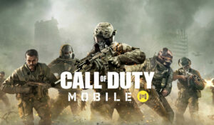 Call of Duty: Mobile Free to play