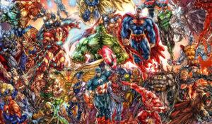 DC Universe Online Wallpaper HD