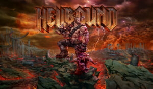 Hellbound: Survival Mode wallpaper