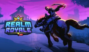 Realm Royale wallpaper HD