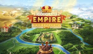 Goodgame Empire recenze