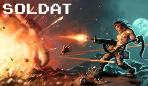 Soldat PC hra zdarma