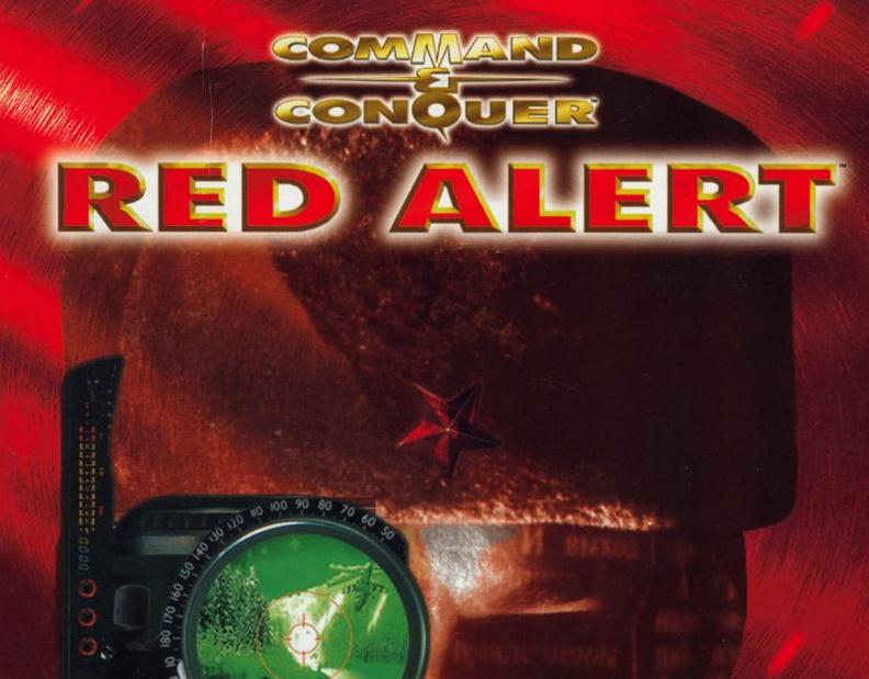 Command & Conquer Red Alert thumb