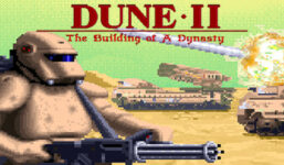 Dune II: The Building of A Dynasty