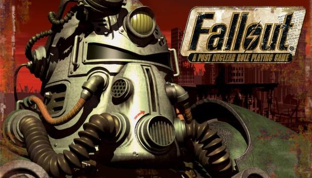 Fallout ke stažení zdarma