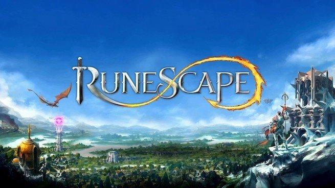 RuneScape ke stažení zdarma