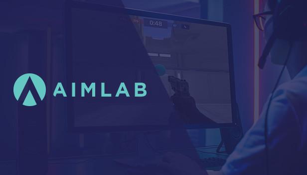 Aim Lab free to play simulátor na pc