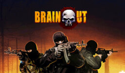 Brain / Out