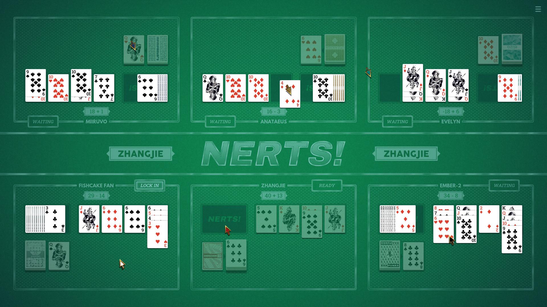 NERTS-Online-Screenshot-4 - Free to Play CZ