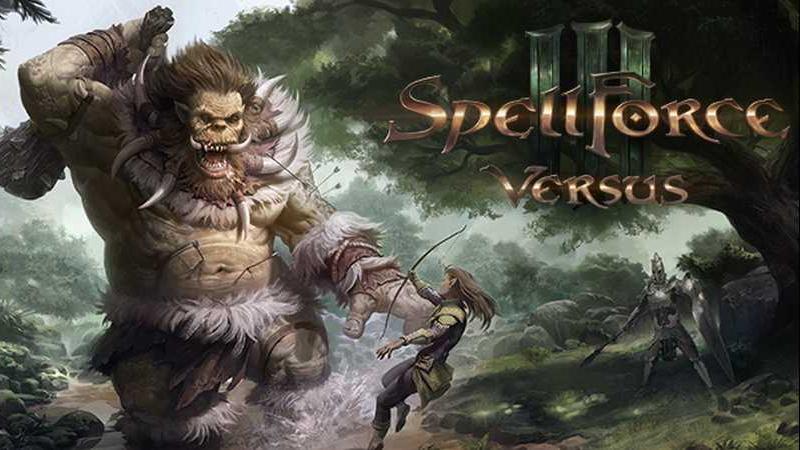 SpellForce 3 Versus Edition ke stažení zdarma