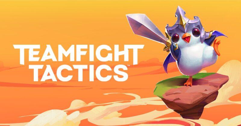 Teamfight Tactics ke stažení zdarma