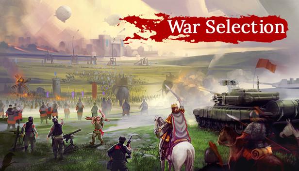 War Selection ke stažení zdarma