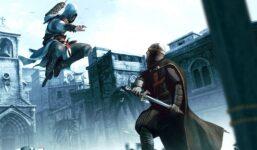 Kultovní série Assassin's Creed neztrácí na atraktivitě ani dnes.