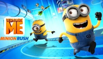 Minion Rush: Despicable Me