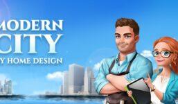 My Home Design: Modern City