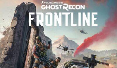 Ghost Recon Frontline ke stažení zdarma